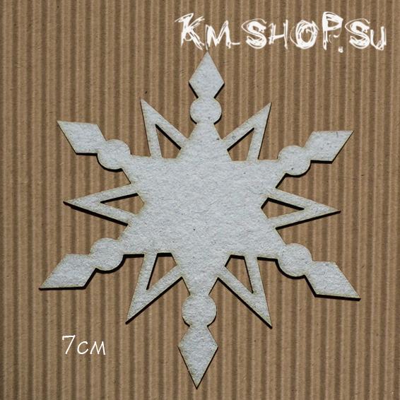 Фото снежинки из картона своими руками