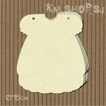 Альбом Детское платье