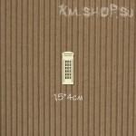 Чипборд Телефонная будка