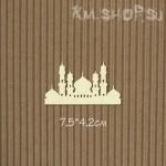 Чипборд Мечеть №1