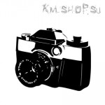 Штамп Фотоаппарат №03